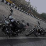 ItemTalks with Shubhangi Manjrekar – A super mommy & a true biker