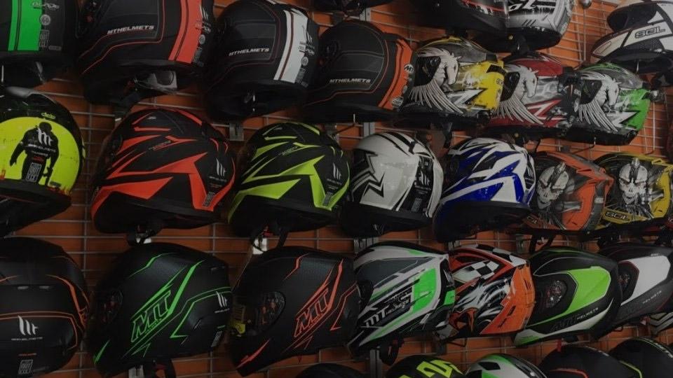 How to Choose the Best Motorcycle Helmet
