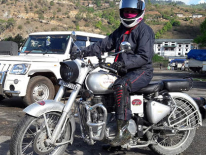 Top 10 Safe Riding Tips for Women solo riders